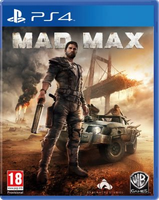 Mad Max (PS4) Review