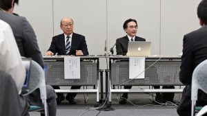Nintendo Appoints New President - 2015-09-14 08:05:03