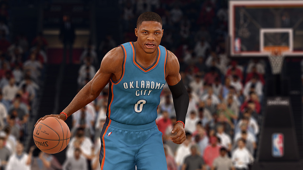 NBA Live 16 (PS4) Review 5