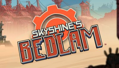 Skyshine's Bedlam (PC) Review 5