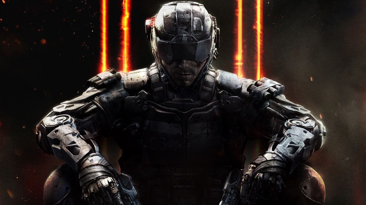 No Campaign in Call of Duty: Black Ops 3 on PS3/Xbox 360
