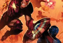 Will Iron Man be a Jerk in Captain America: Civil War? - 2015-09-28 16:02:49