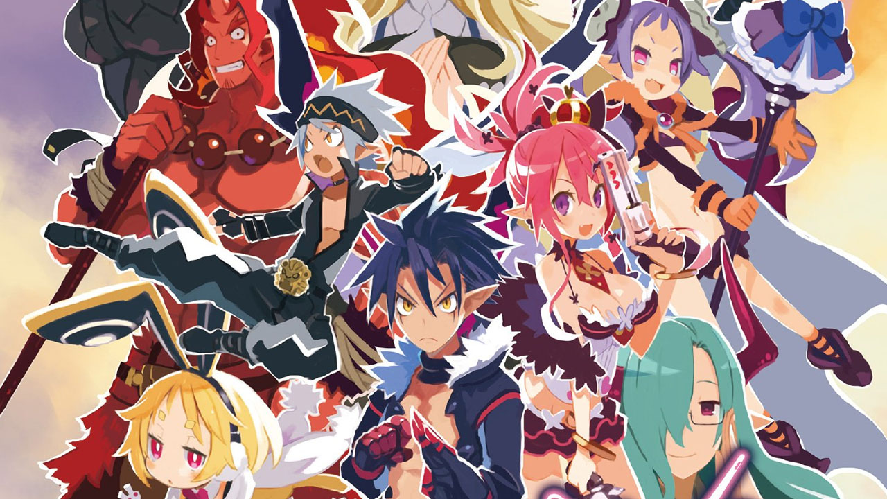 Disgaea 5: Alliance of Vengeance (PS4) Review 1