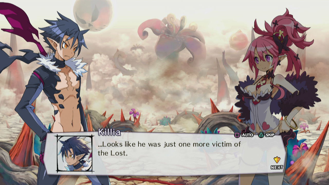 Disgaea 5: Alliance of Vengeance (PS4) Review 5