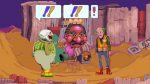 Dropsy (PC) Review 4