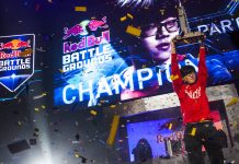 The Rise of The E-Sports Generation - 2015-09-28 08:36:38
