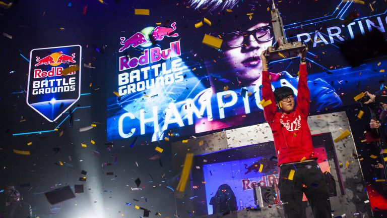 The Rise of The E-Sports Generation