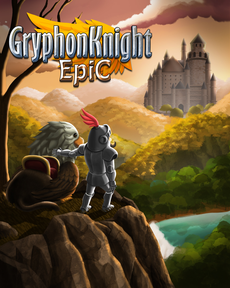 Gryphon Knight Epic (PC) Review 2