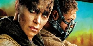 MAD MAX: FURY ROAD Giveaway