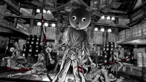 Afro Samurai 2 Launches September 22nd - 2015-09-10 12:47:38