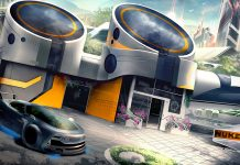 Nuketown Is Back, With A Catch - 2015-09-01 09:38:31