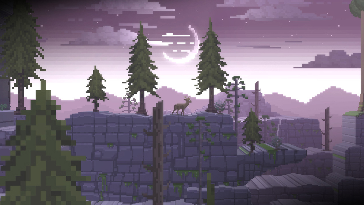 The Deer God (PC) Review