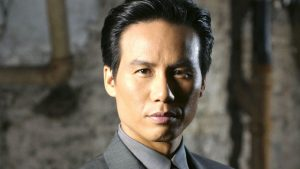 Gotham Casts BD Wong as Hugo Strange 1