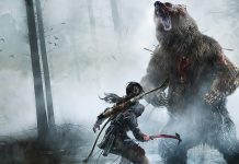 Rise of the Tomb Raider Launch Trailer Released - 2015-10-30 10:51:09