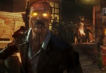 Black Ops 3 Unveils Juggernog Edition and New Zombie Mode - 2015-10-23 15:46:02