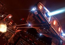 Elite Dangerous: Horizons (Xbox One) Review 6