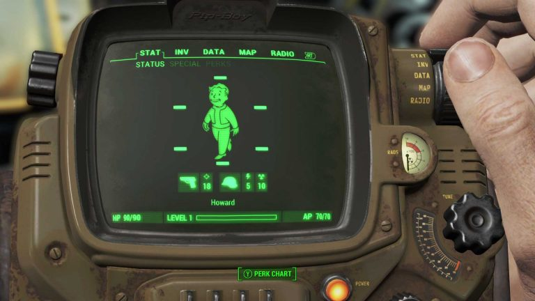 Bethesda is Taking Pre-Orders on Fallout 4: Pip-Boy Edition (Update: Sold Out) 1