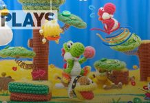 Let's Play Yoshi's Woolly World - 2015-10-14 16:41:00