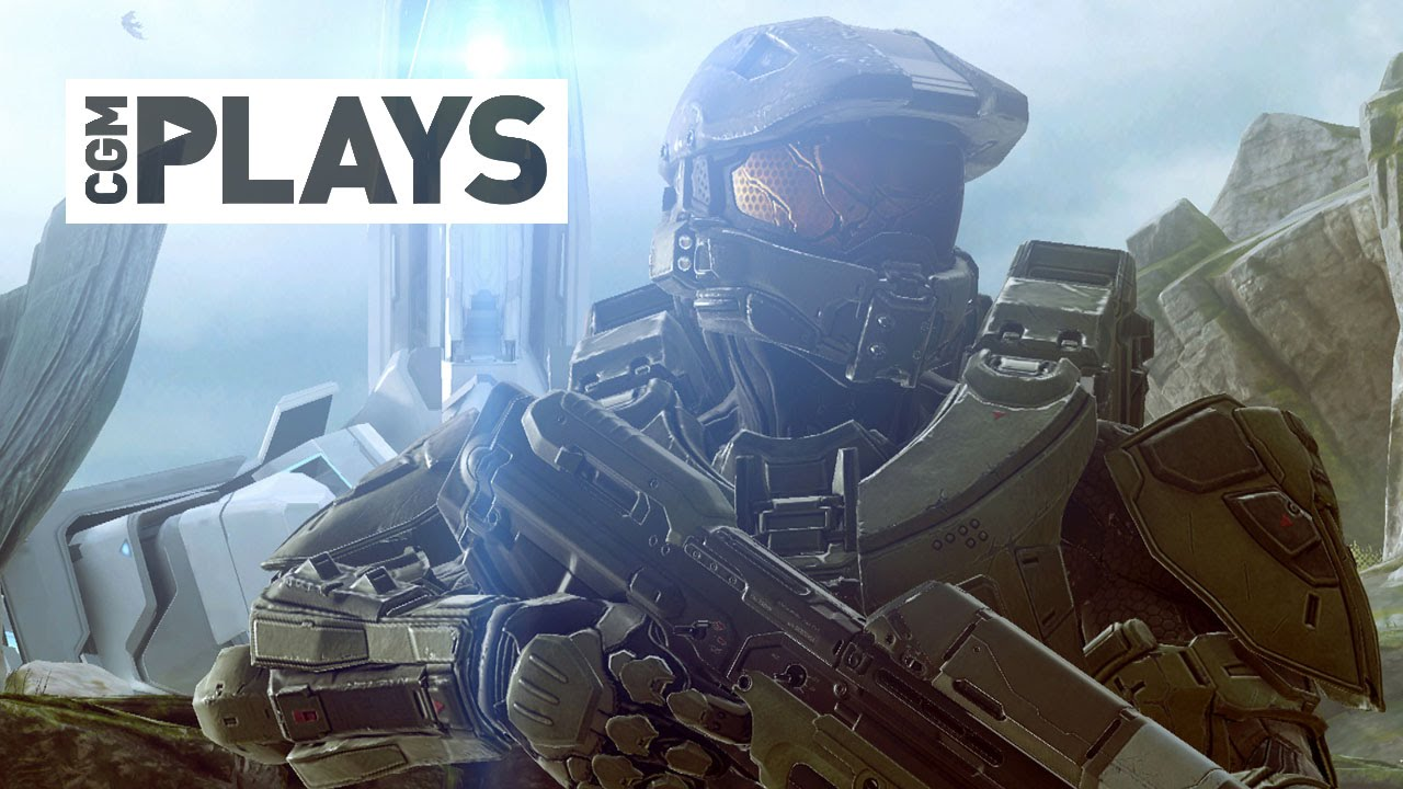 Let's Play Halo 5