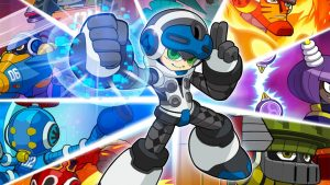 Inafune Speaks up About Mighty No. 9 - 2015-10-21 16:09:54