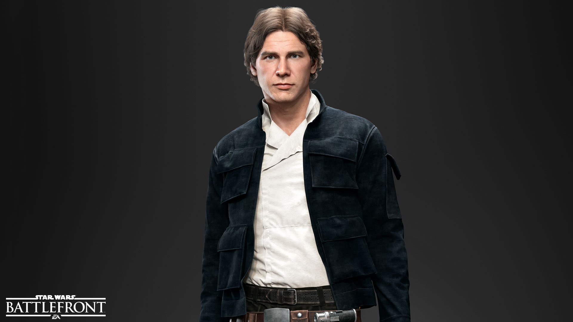 Star Wars Battlefront Heroes and Villains Revealed - 2015-10-20 12:25:22