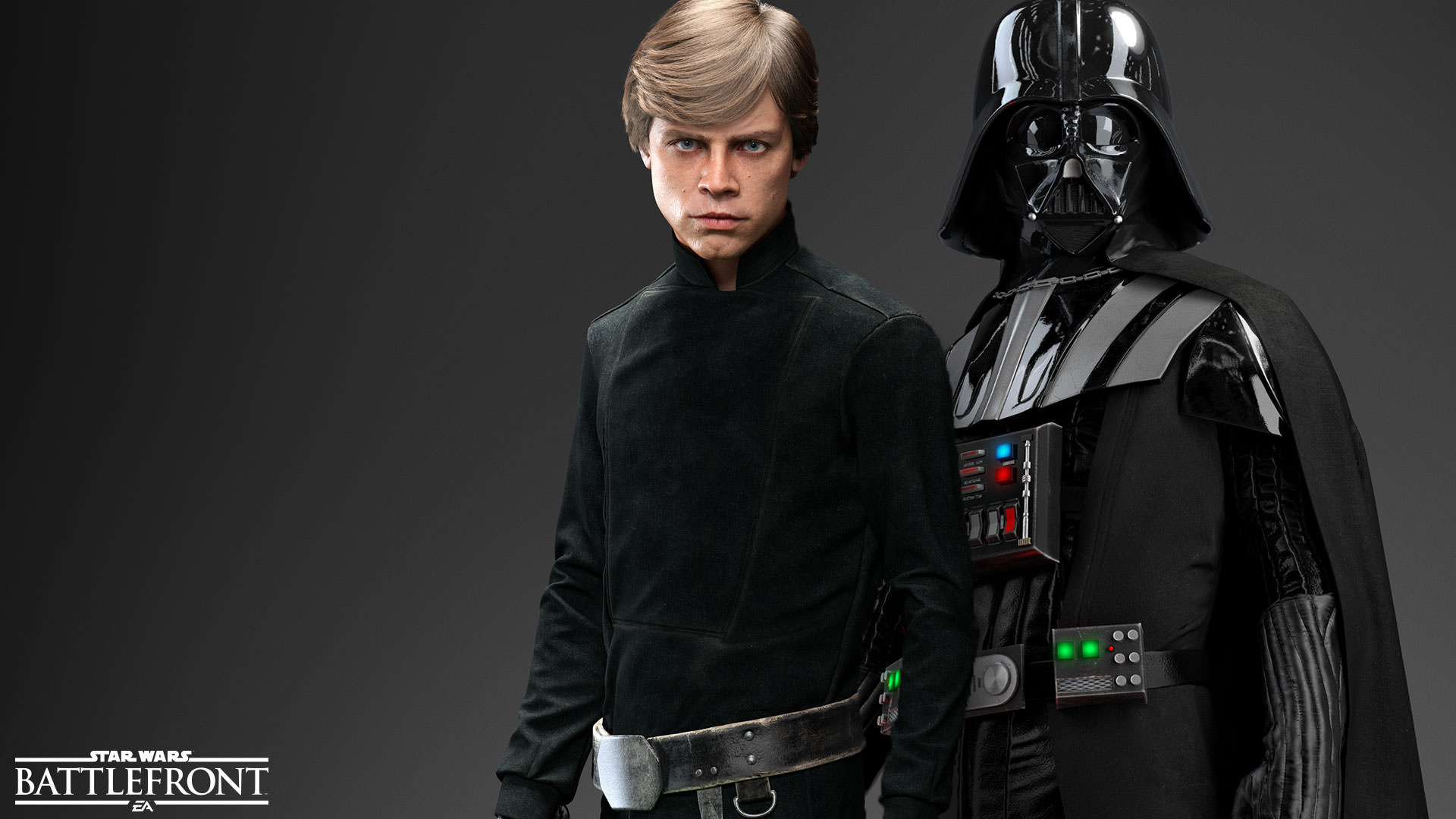Star Wars Battlefront Heroes and Villains Revealed - 2015-10-20 12:24:54