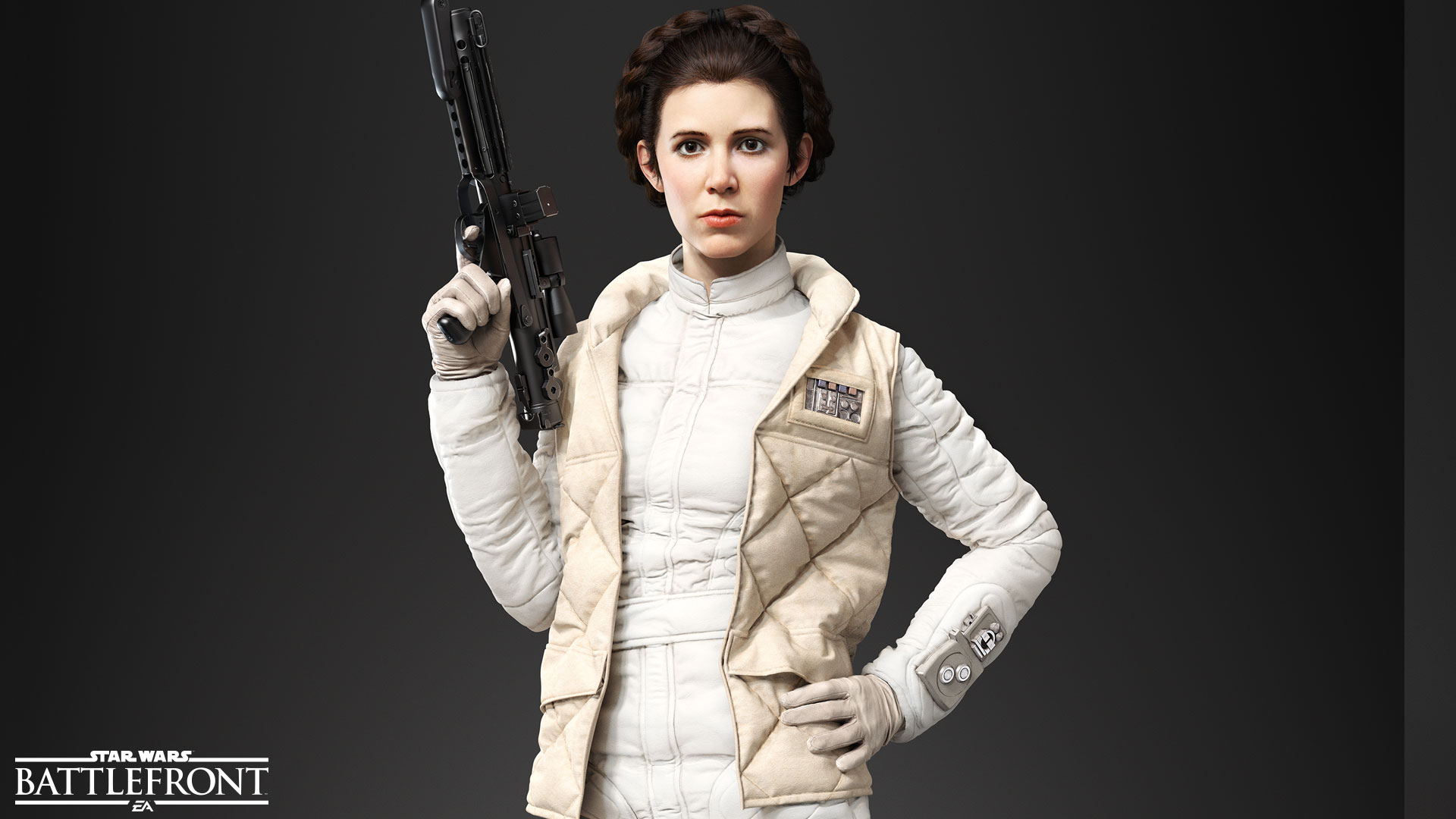 Star Wars Battlefront Heroes and Villains Revealed - 2015-10-20 12:25:50