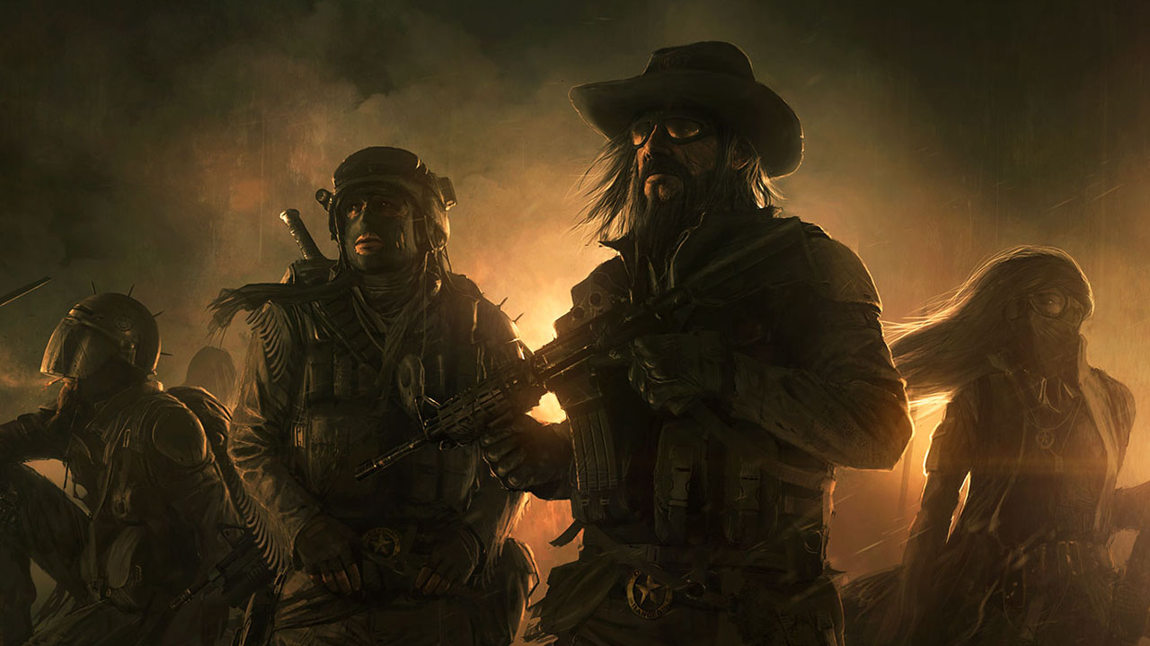 Wasteland 2: Director's Cut (PC) Review