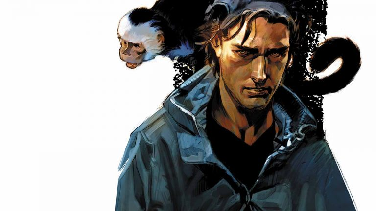 Y: The Last Man Finds Company In New FX Adaptation