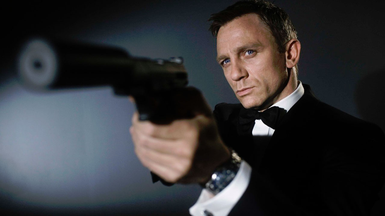 Daniel Craig's Bond Was A Semi-Success 4