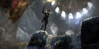 The Evolution of Tomb Raider - 2015-11-20 13:57:56