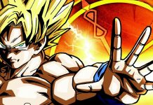 Dragon Ball Z: Extreme Butoden (3DS) Review 4
