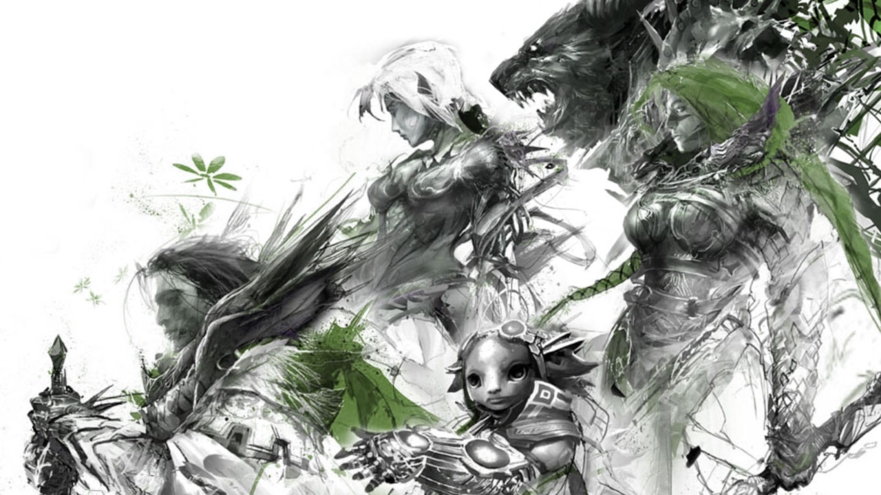 Guild Wars 2: Heart of Thorns (PC) Review 6