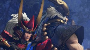 Samurai Warriors 4-II (PS4) Review 5