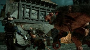 Vermintide Hits 300,000 In Sales, Announces  Free DLC to Celebrate - 2015-11-11 10:19:55