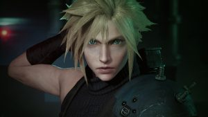 Final Fantasy VII Will Be Episodic - 2015-12-07 08:19:49