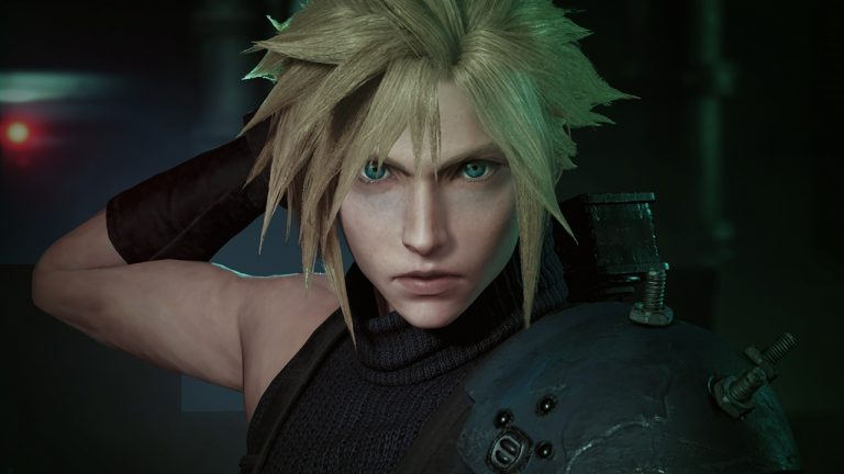 Final Fantasy VII Will Be Episodic