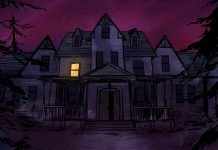Gone Home Is Coming to Consoles - 2015-12-07 13:35:58