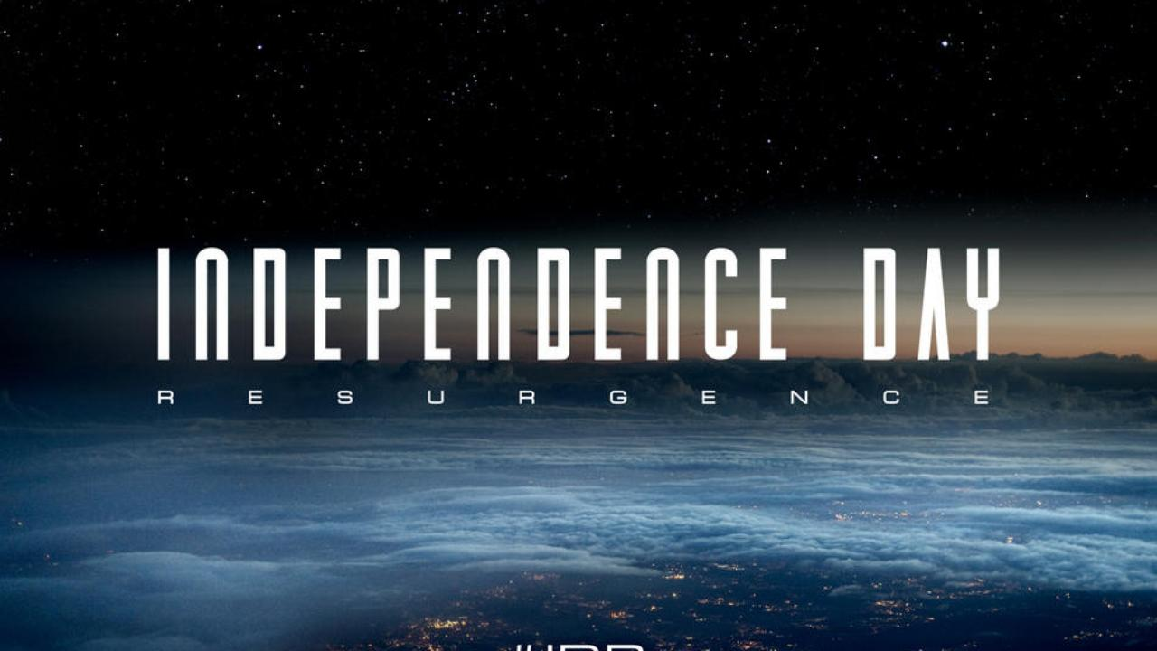 Welcome to Earth - Independence Day: Resurgence Trailer