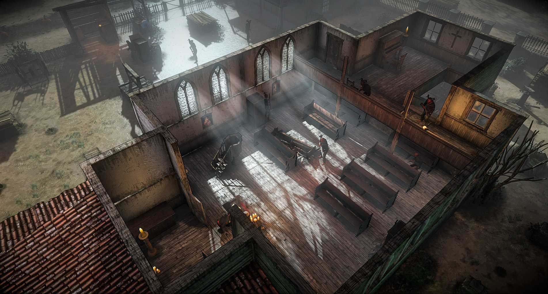 Hard West (PC) Review 2
