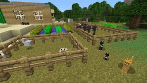Minecraft Wii U Launches December 17th - 2015-12-07 09:00:07