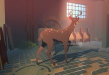 Team17 to publish Way to the Woods