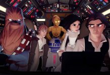 Disney Infinity: Rise Against the Empire Giveaway - 2016-01-13 13:53:01