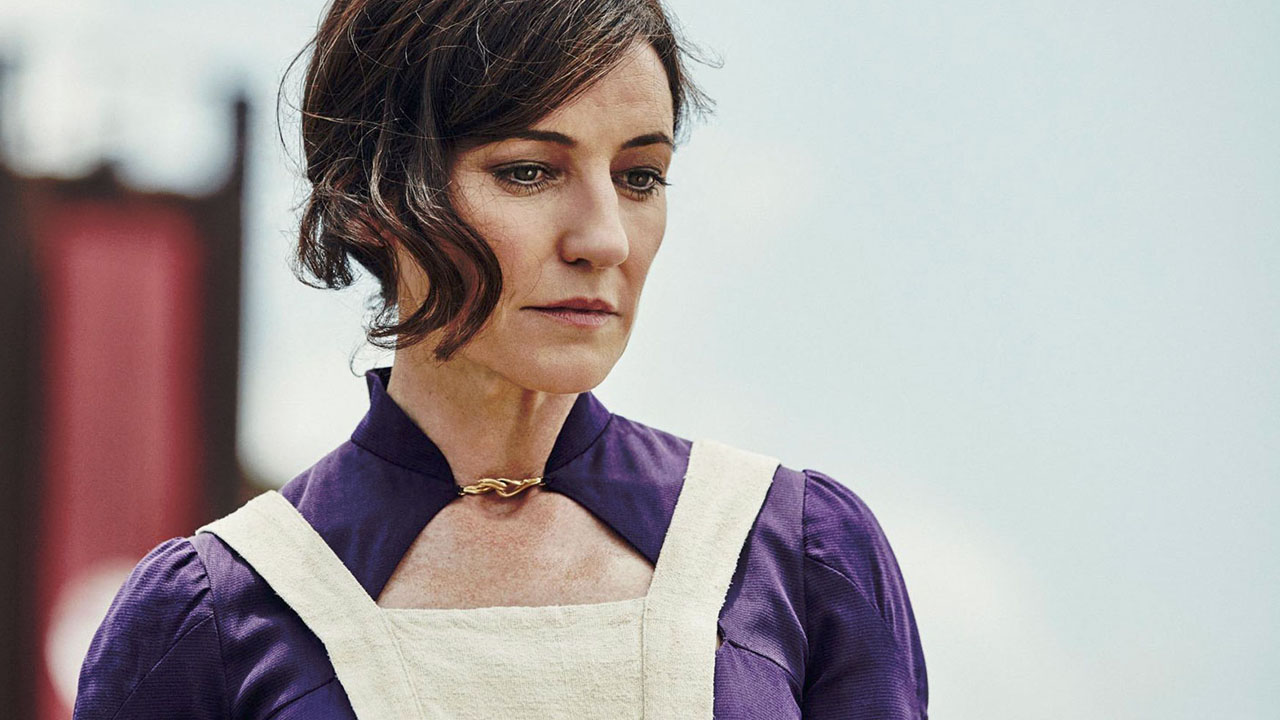 Speaking with the Baroness: An Interview with Orla Brady