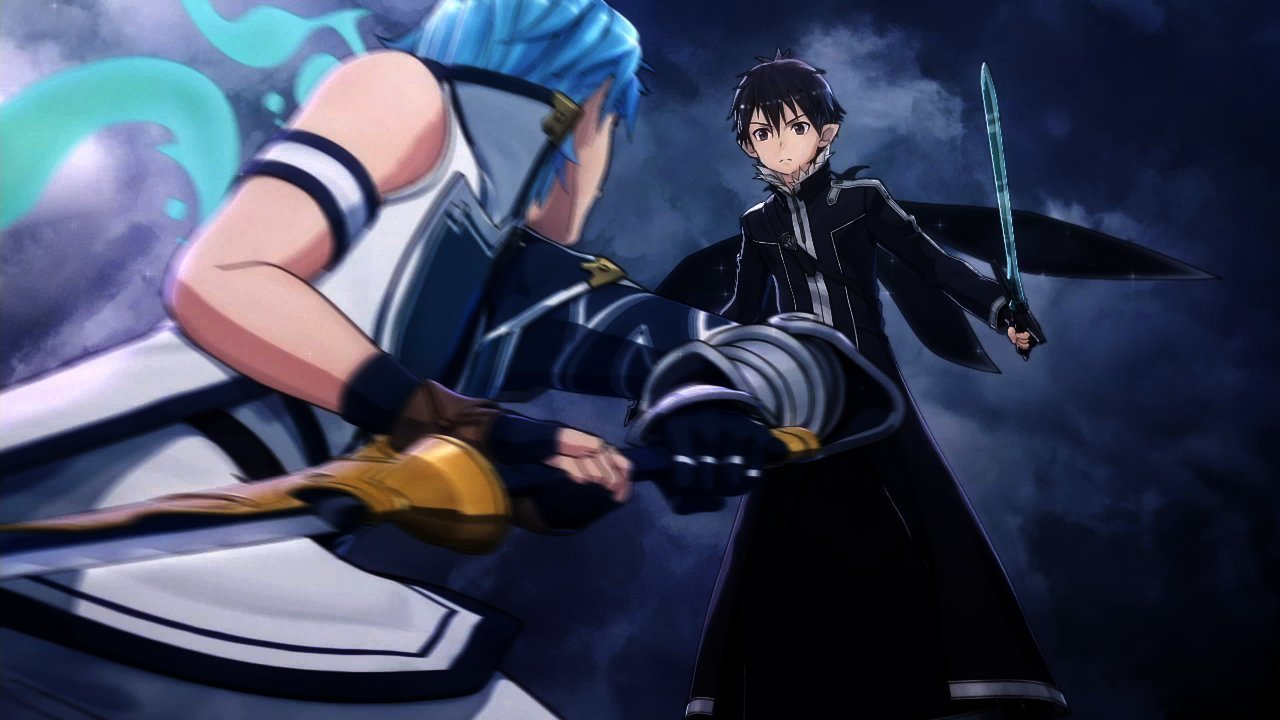 sword art online lost song insert5