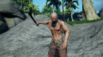 CUL Screenshot 05 - The Culling Announced, Coming to Early Access March 8th