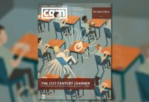 CGMagazine February 2015: The Education Issue 1
