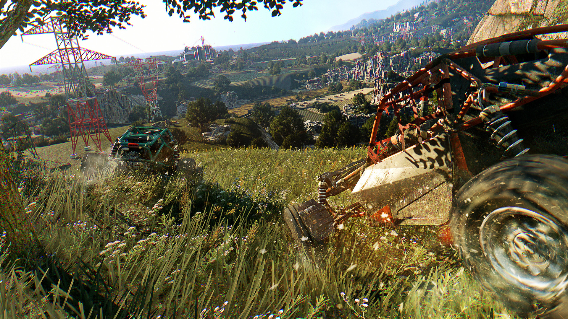 Dying Light: The Following (Xbox One) Review 3