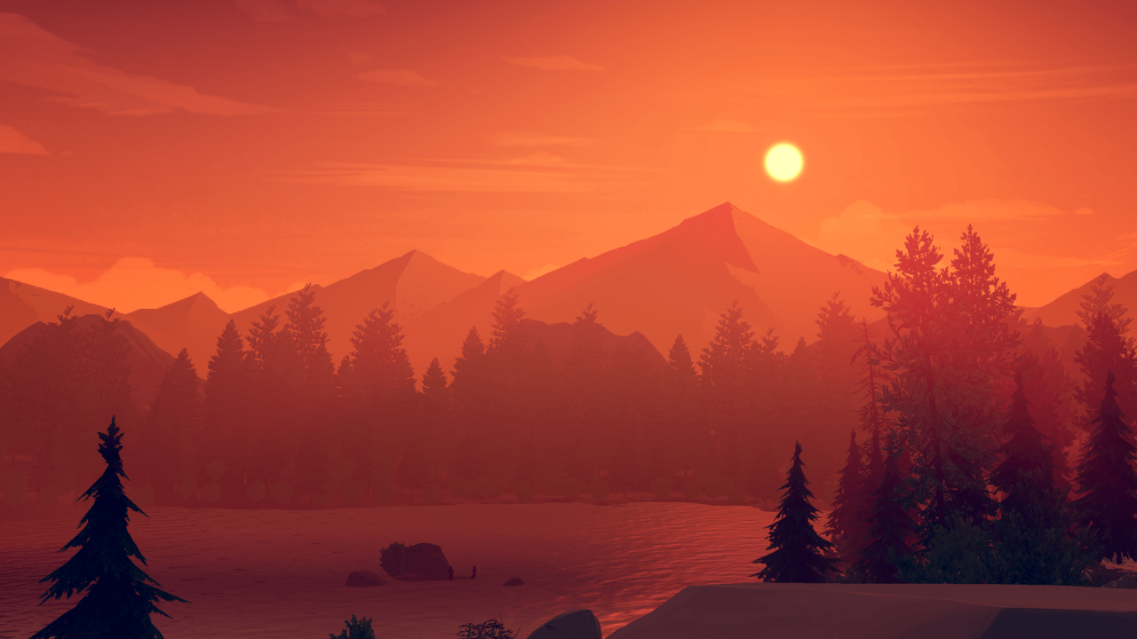 Firewatch (PC) Review 2