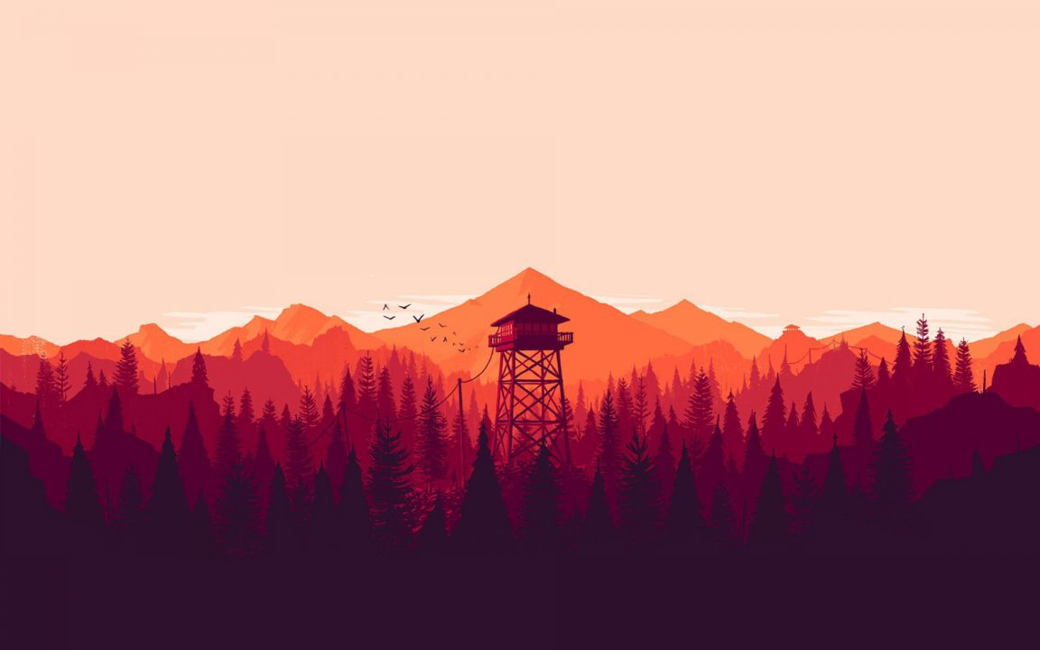 Firewatch (PC) Review 3